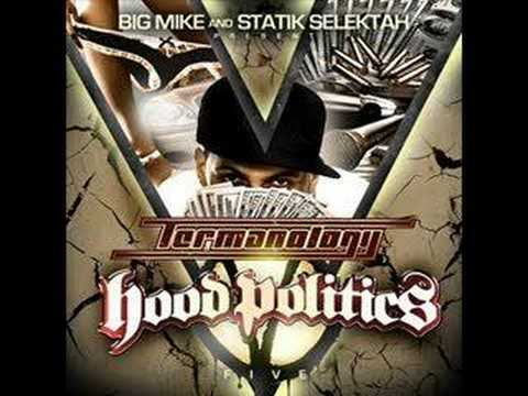 Termanology ft Canibus - About That Time