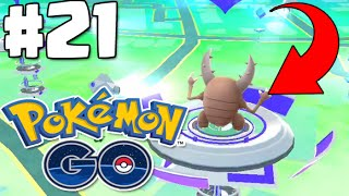Advanced Gym Battle tips to CRUSH your opponents ! | POKEMON GO Adventures #21