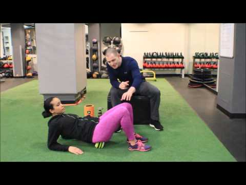 Piriformis Self-administered Dynamic Release a.k.a. Pin & Stretch from YouTube · Duration:  5 minutes 32 seconds