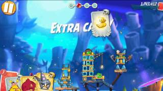 Angry Birds 2 Level 1079