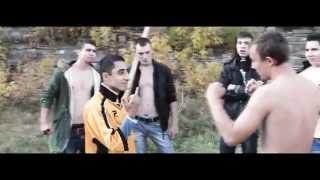 Курган feat Agregat - Кровавый кулак