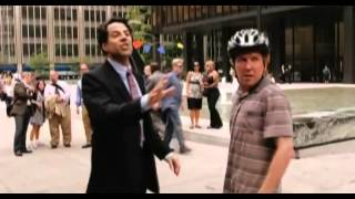 Who Is Zohan trailer