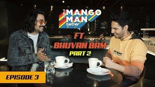 Varun Dhawan in conversation with Bhuvan Bam | The Mango Man Show | Episode 3 Part 2