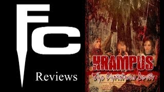 Krampus The Christmas Devil (2013) review on The Final Cut