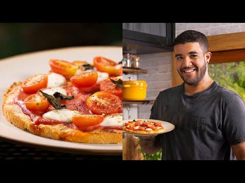 pizza-low-carb-|-receitas-low-carb-|-léo-santos