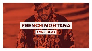 French Montana Type Beat 2018 - ''Pain'' | Type Beat | Hip Hop Instrumental 2018