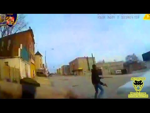 Armed Suspect Shows How Fast Deadly Force Encounters Are | Active Self Protection