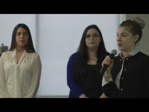 Marketing Degree at Humber College, the best Professional Degree in Ontario