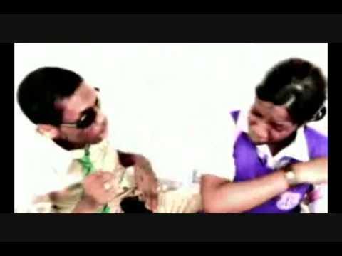 Vybz Kartel ft Gaza Kim Teenage Pregnancy {OFFICIAL VJELITE VIDEO} 2009