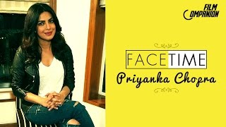 Priyanka Chopra Interview | Anupama Chopra | Face Time