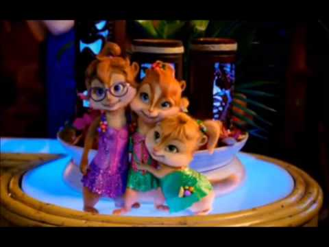 baby don't lie - chipettes