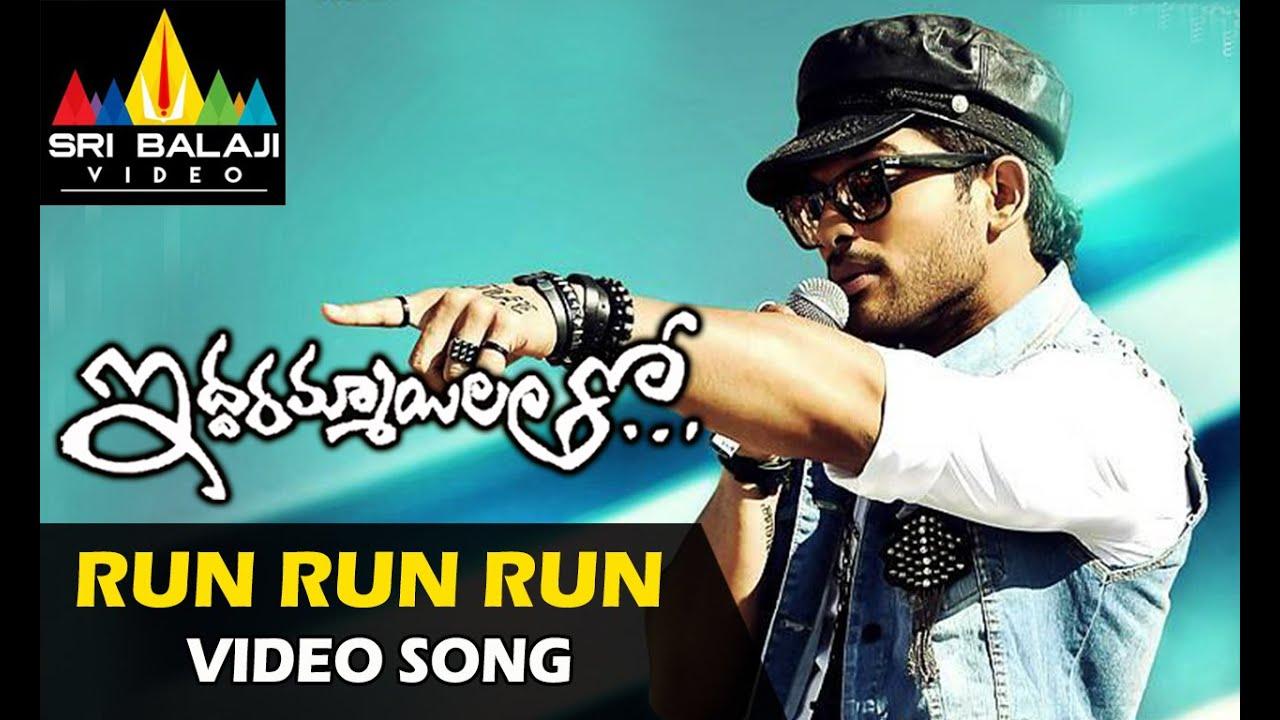 dj video songs download telugu movie