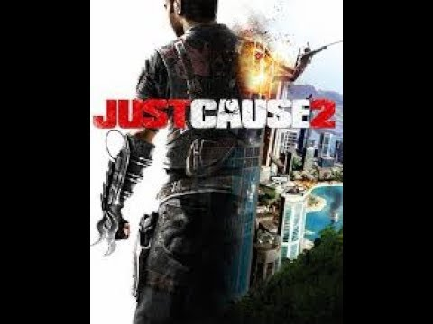 HOW TO DOWNLOAD JUST-CAUSE 2 GAME THROUHT BitComet Torrent