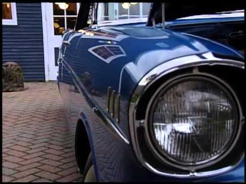 57 Chevy Bel Air Dream Car Garage 2001 Season