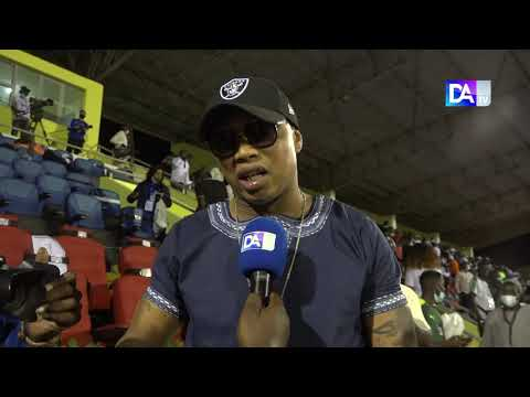 """El Hadji Diouf : """" Le coach a écouté le peuple sénégalais... on a besoin d'avoir un onze type ! """""""