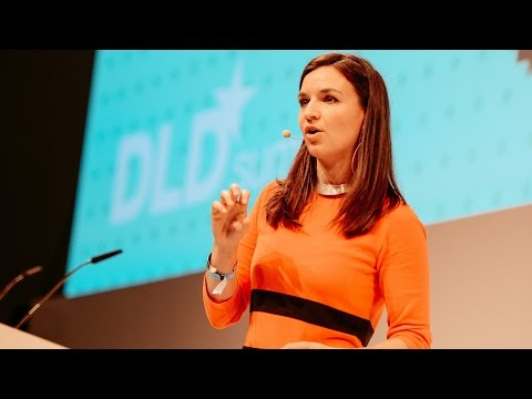 Making Sense of Our Senses (Frederike Petzschner, ETH & University of Zurich) | DLDsummer 16