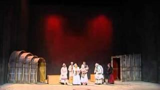 Le Cercle de Craie Caucasien - Bande Annonce DVD Copat