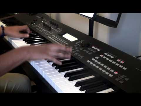 Secret Love Song - Little Mix ft. Jason Derulo (Piano Cover) by Aldy Santos