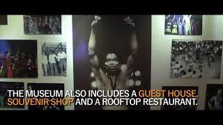 Discover Kalakuta Museum