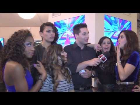 Fifth Harmony Impersonates Each Other and Dates One Direction!