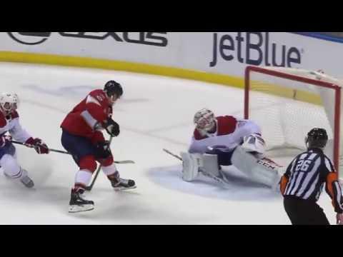 Barkov Goal