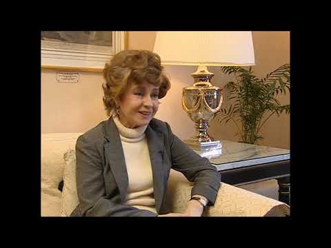 Fawlty Towers: Prunella Scales talks about the impact on her life