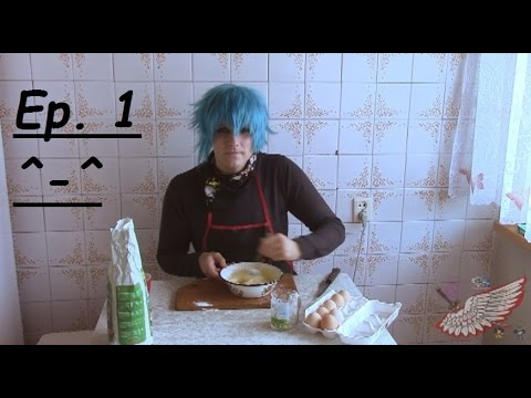 *****Scraping some food with Aoba-SAN Ep#1*****