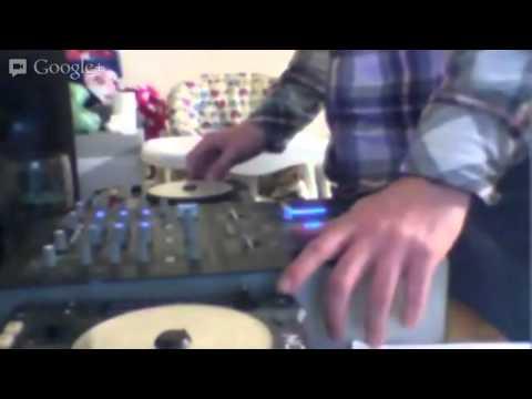 DJ Audio (Martin Owens)