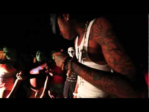 Tommy Lee - Psycho (Official Music Video) - June 2012