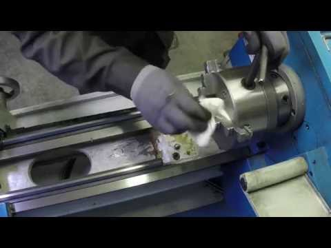 Special Fixtures for Lathe (Turning Muzzle Brake)