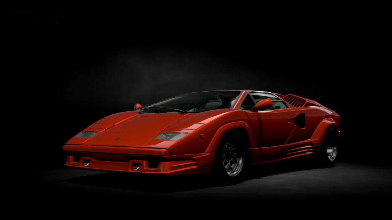 lamborghini countach 25th anniversary 88 images galleries with a bite. Black Bedroom Furniture Sets. Home Design Ideas