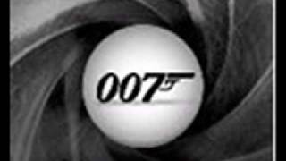 james bond 007 a view to kill song
