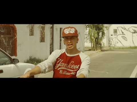 TOSER ONE - TRABAJANDO ESTOY 🔥💿 (VIDEO OFICIAL) VOL.3
