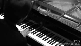 スクリャービン: 2つの詩曲,Op.44 1.  Pf.湯口美和:Yuguchi,Miwa