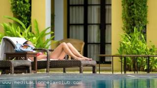 Jazz Spa Music: Spa Massage Music, Smooth Jazz for Relaxation and Stress Relief
