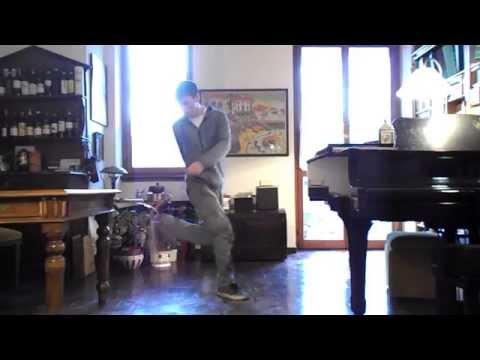 Shuffle Dance [MSD] Fabich & Ferdinand Weber - What (Original Mix)