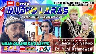 Download MUDHO LARAS gong pijilan // SPL sound system // ERWIN MULTIMEDIA