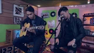 Download lagu Special Performance - Reygan - Terindah di Hidupku *