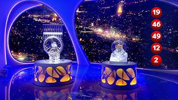 Tirage EuroMillions - My Million® du 23 juin 2020 - Résultat officiel - FDJ