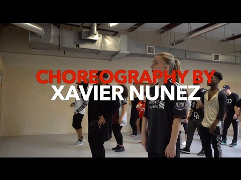 Love Games by Ashanti ft. Jeremih | @xavier  nunez Choreography | Filmed & Edited by Conor Biddle