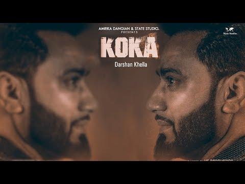 Koka   Darshan Khella   R3   Full Song   Latest Punjabi Song 2018