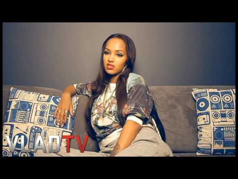 Lola Monroe Long-Winded Interview