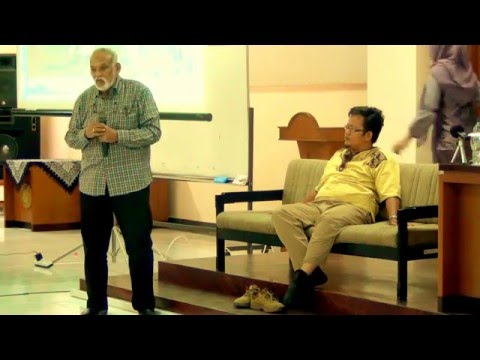 P.2 Couching Clinic Islamic Psychological Therapy by Prof. Dr. Malik Badri 14 October 2015