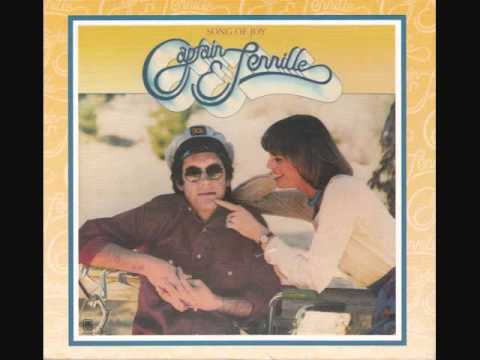 Captain and Tennille - 1954 Boogie Blues