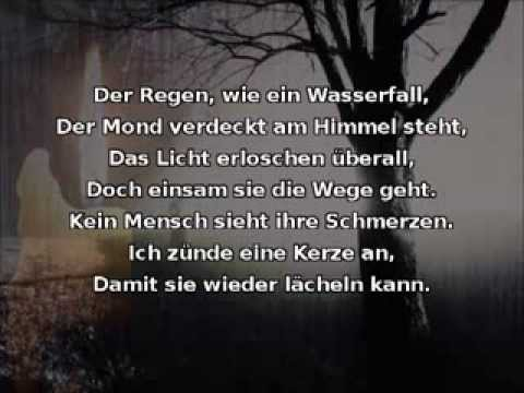 Gedicht: Nachthimmel (Musik: Ludwig van Beethoven - Mondscheinsonate)