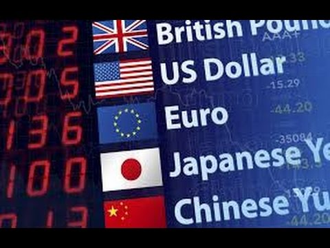 Currency Correlation and Deviation in Forex