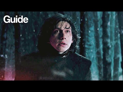 How To Talk Like Kylo Ren (How To Voice Act)