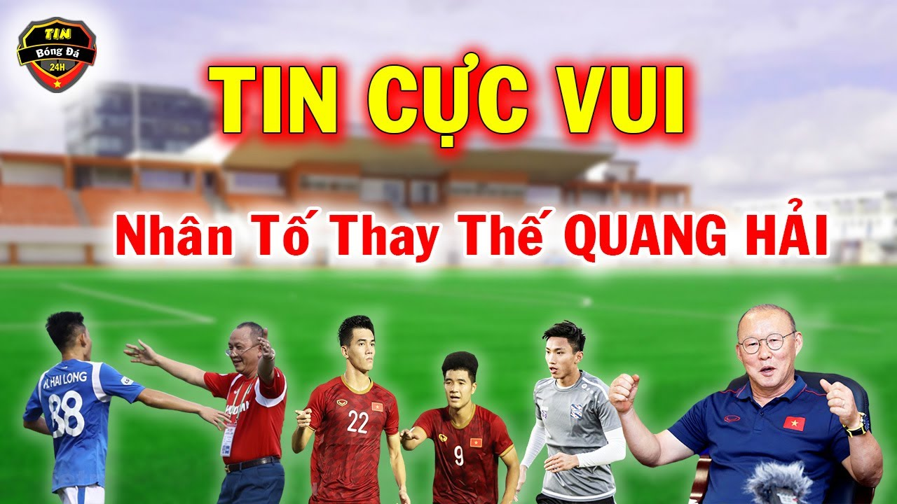 🔥Tuyển Việt Nam Nhận Tin Cực Vui Tìm Được Nhân Tố Thay Thế Quang Hải