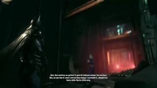 Batman Arkham Knight-Walkthrough Part 2!