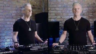 Denon DJ MCX8000 DJ Player and DJ Controller Tutorial